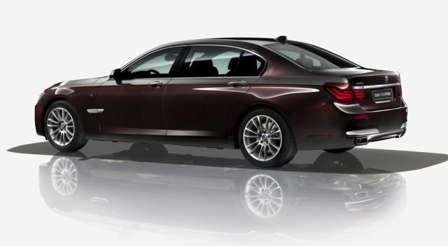 BMW Horse Edition