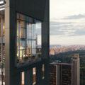Отель Baccarat представил пентхаус стоимостью $60 млн