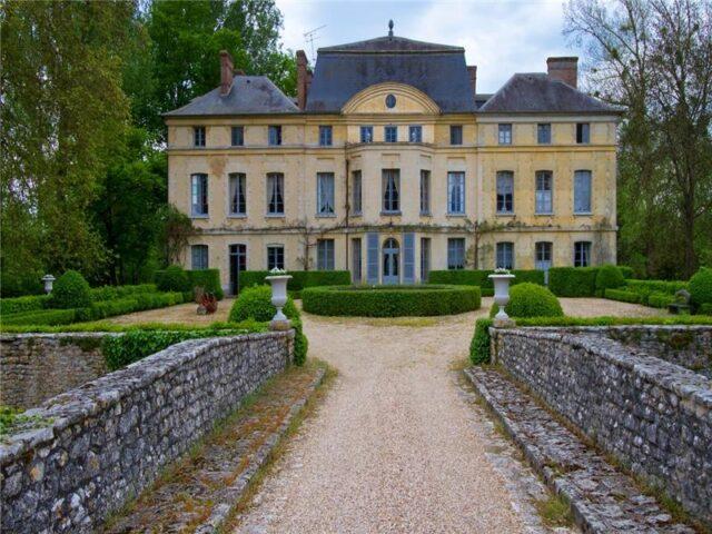 Chateau-de-Primard Denev 8