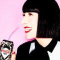 Сексуальная бутылка Coca Cola Light от Chantal Thomass