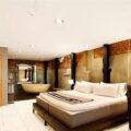 Резиденция Джонни Деппа и Кейт Мосс сдается в аренду