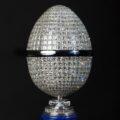 """Пасхальное яйцо """"Мираж"""" ценой в состояние"""