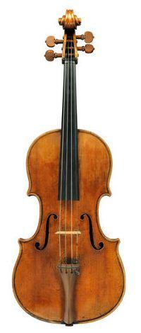 Stradivari viola 2
