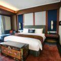 В Тибете открылся новый отель Shangri-La