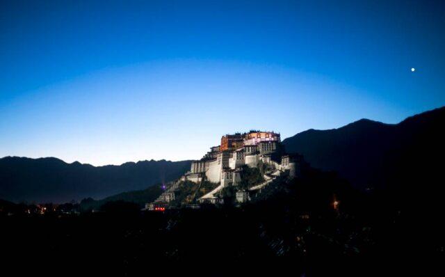 Tibet-Shangri-La