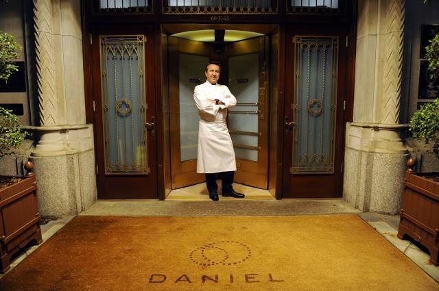 ТОП-10 самых лучших ресторанов мира