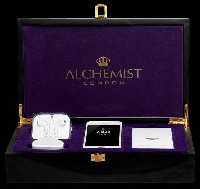 Alchemist London 11