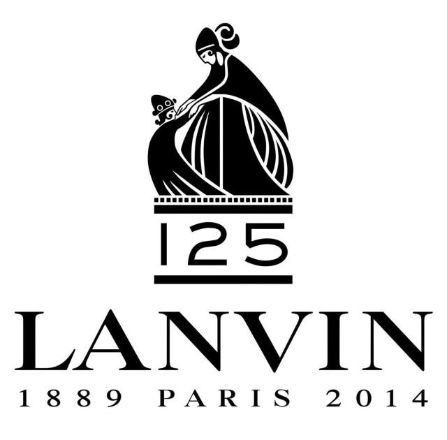 Дом моды Lanvin празднует свое 125-летие