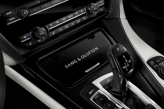 BMW Individual 6 Series Gran Coupe Bang & Olufsen Edition 2