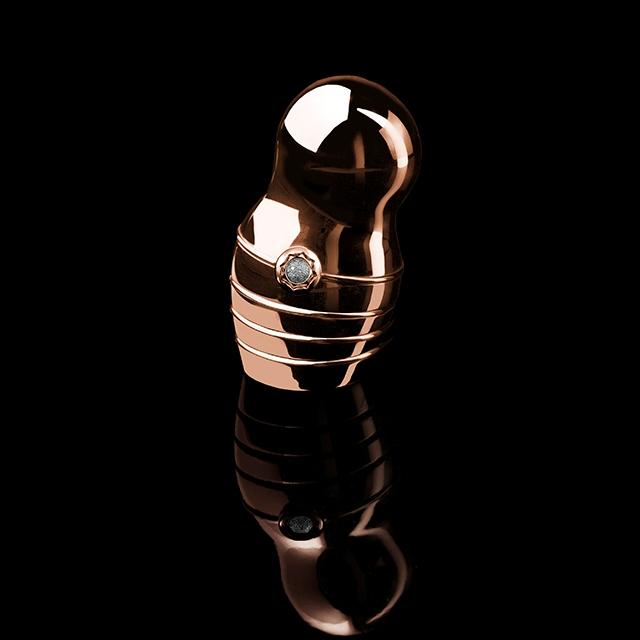 Детская бутылочка-матрешка Suommo
