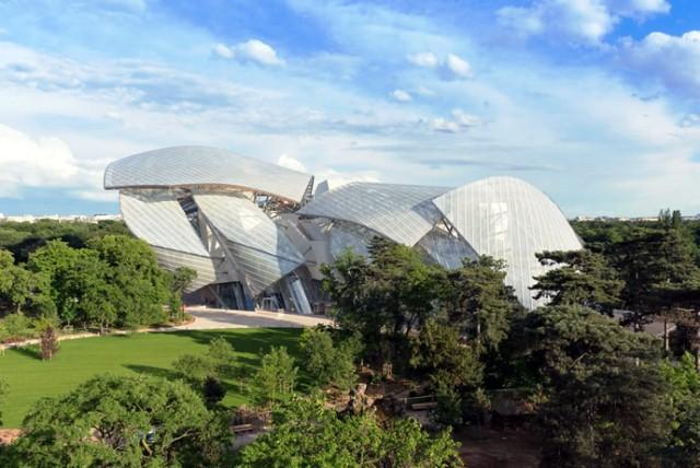 Louis Vuitton museum