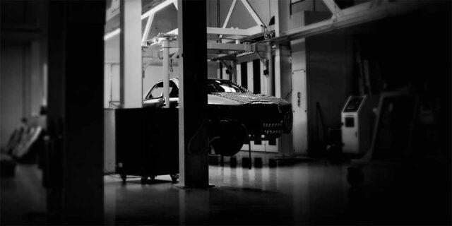 Aston Martin Lagonda 2015 2