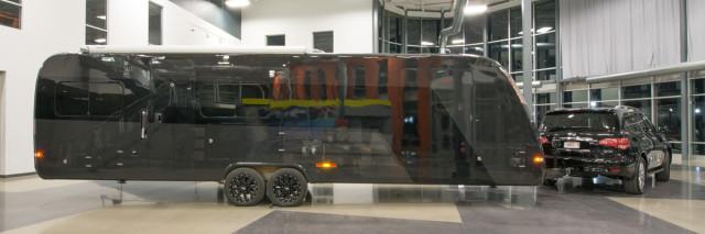 Global Caravan Technologies представила трейлер за  млн