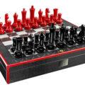Ferrari представила лимитированный набор для игры в шахматы