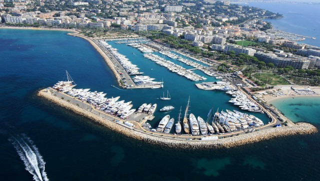 Cannes Yachting Festival 2014 2