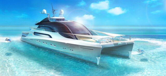 Chuan Yacht