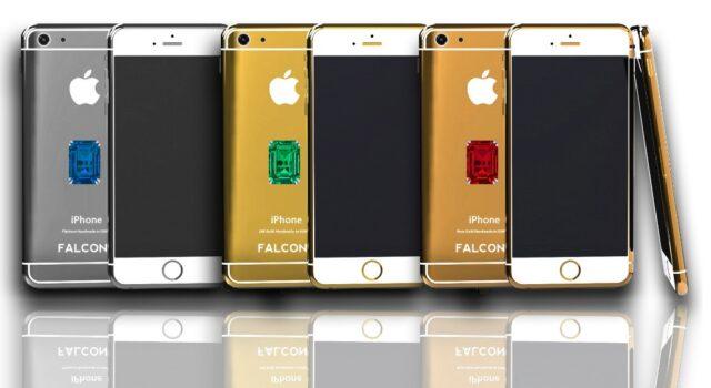 Falcon iphone 6
