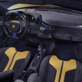 Ferrari 458 Speciale A - супер-кабриолет