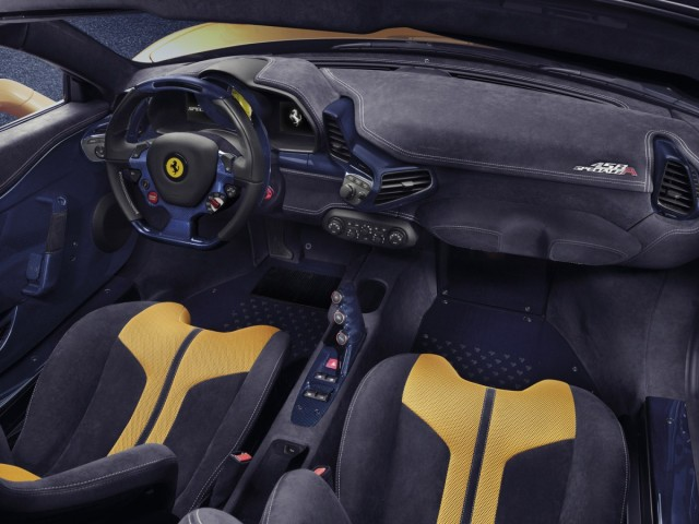 Ferrari 458 Speciale A 7