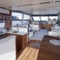 Princess 68 - самая технологичная яхта в классе