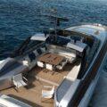 Riva 88 Florida - яхта-кабриолет