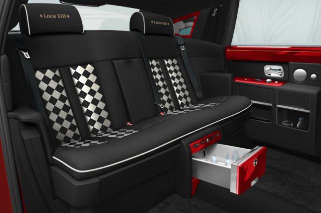 Rolls-Royce Phantom Extended Wheelbase 2