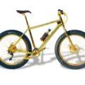 Золотой велосипед за $1 миллион