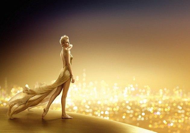 Dior J'adore — Золотое Будущее