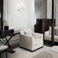 Отель Baccarat - дух парижского особняка