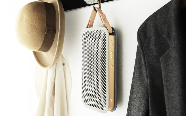 Bang and Olufsen BeoPlay A2 4
