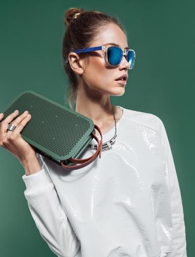 Bluetooth-спикер Bang & Olufsen BeoPlay A2