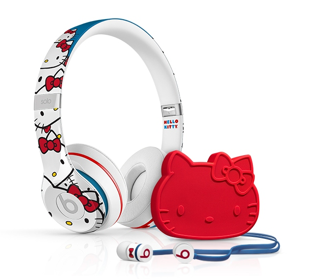 Beats by Dr. Dre Hello Kitty