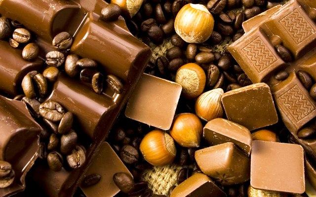 Правильная дегустация шоколада