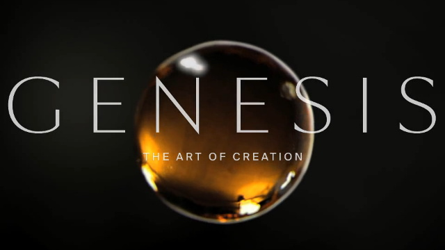 Dior Homme Genesis - The art of fragrance creation