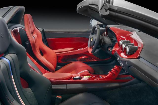 Ferrari F60 America 3