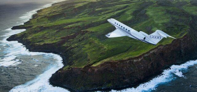 Gulfstream G500 and G600 3