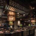 Интерьер ресторана Гонконг признан лучшим в мире