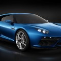 Гибридный Lamborghini Asterion LPI 910-4