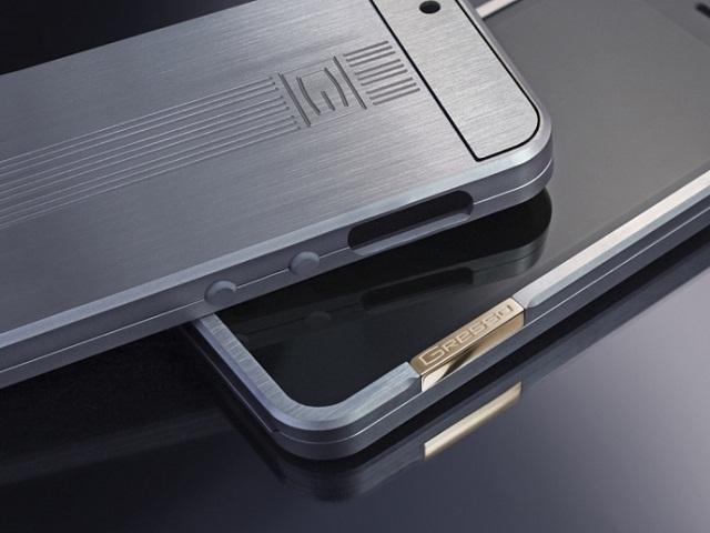 Titanium GRESSO Case T-Series 2