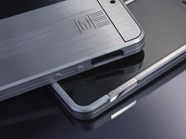 Titanium GRESSO Case T-Series 3
