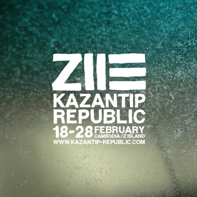 Zisland Kazantip