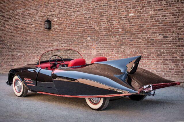 Batmobile 5
