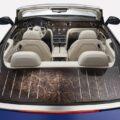 Bentley Grand Convertible - британская роскошь