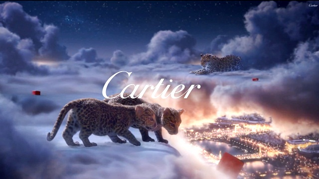 Cartier - Winter Tale 2015