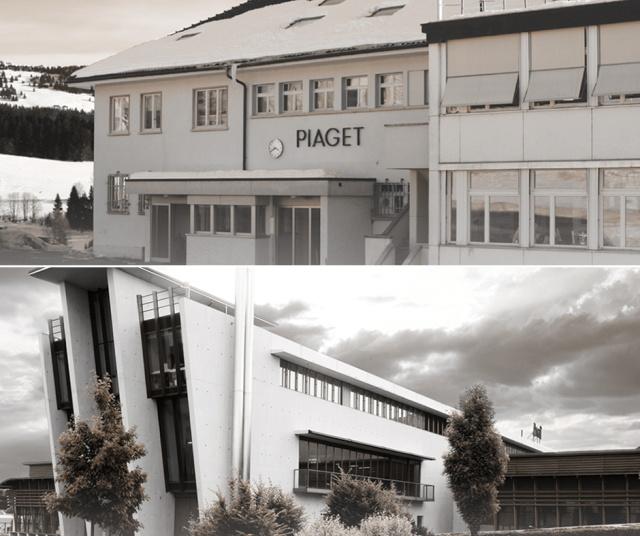 La-Cote-aux-Fees and Plan-les-Ouates manufacture