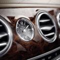 Самый роскошный лимузин Mercedes-Maybach S600