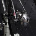 Ретро-велосипед Pininfarina Fuoriserie