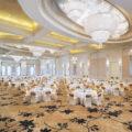 Замок-отель The Castle Hotel в Китае