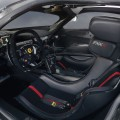 Ferrari рассекретил подробности гиперкара FXX K