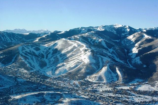 Park City Mountain Resort 2014